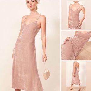 NWT Reformation Dress